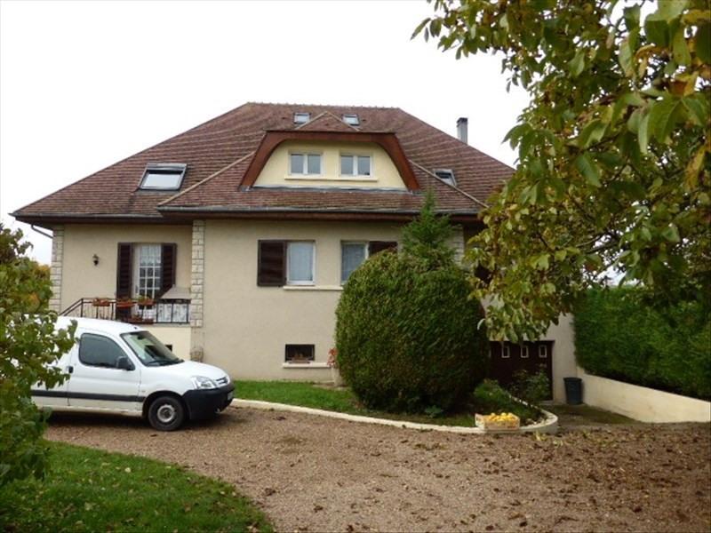 Sale house / villa Cosne cours sur loire 280000€ - Picture 7