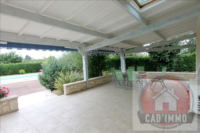 Sale house / villa Lamonzie saint martin 223000€ - Picture 8