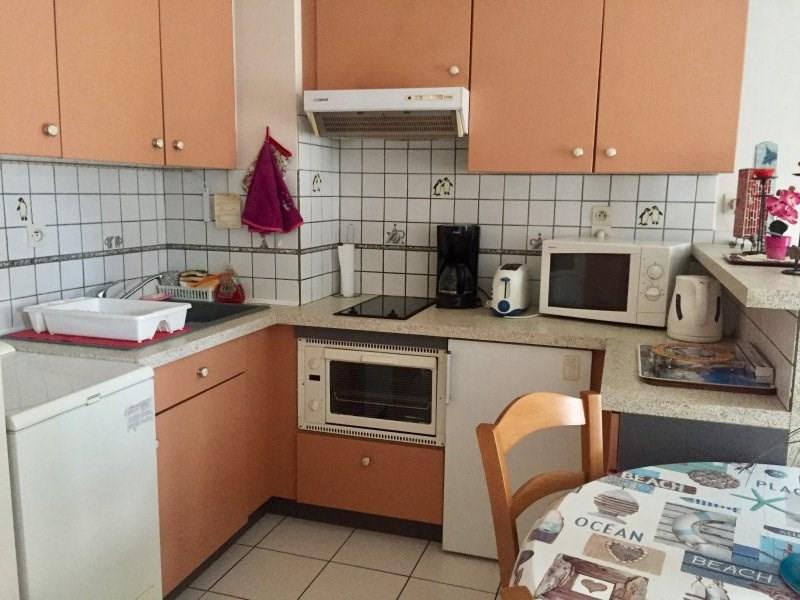 Sale apartment Les sables d olonne 168800€ - Picture 4