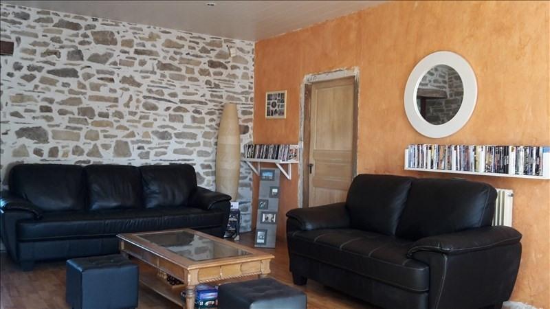 Vente maison / villa Erbray 219450€ - Photo 5
