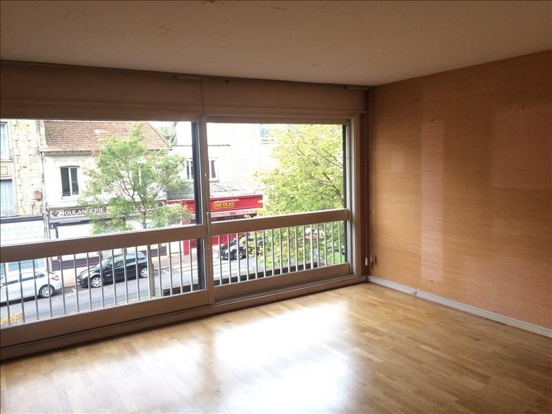 Vente appartement Garches 520000€ - Photo 7