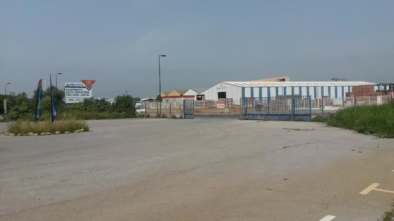 Location Local d'activités / Entrepôt Sète 0
