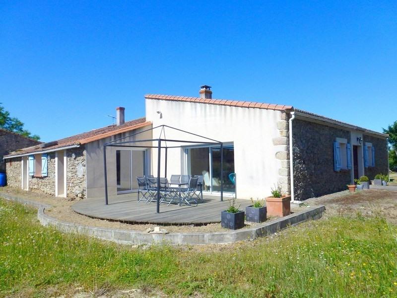 Vente maison / villa St andre de la marche 231900€ - Photo 4