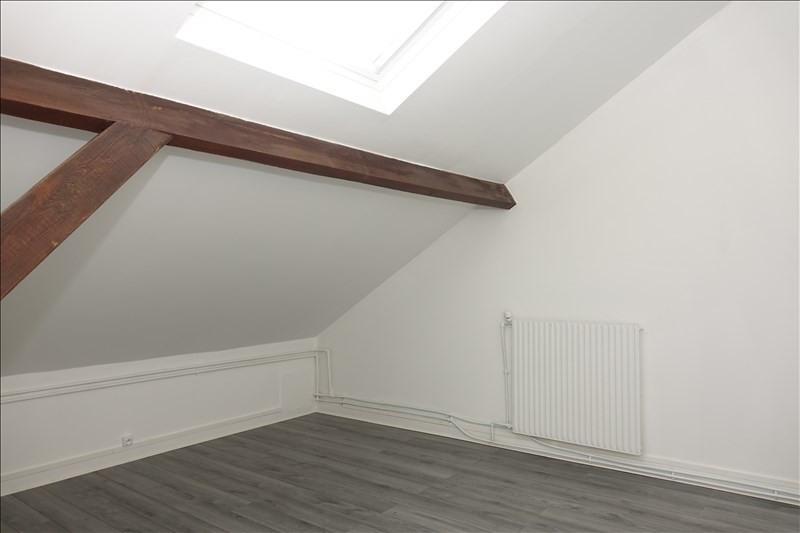 Vente appartement Antony 245000€ - Photo 4