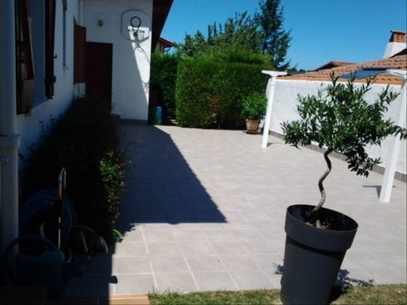 Vente de prestige maison / villa St jean de luz 635000€ - Photo 7