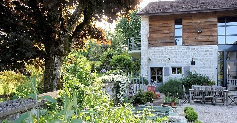 Revenda residencial de prestígio casa Divonne les bains 2150000€ - Fotografia 4