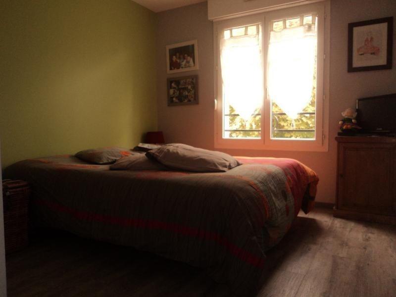 Vendita appartamento Cergy 174000€ - Fotografia 3