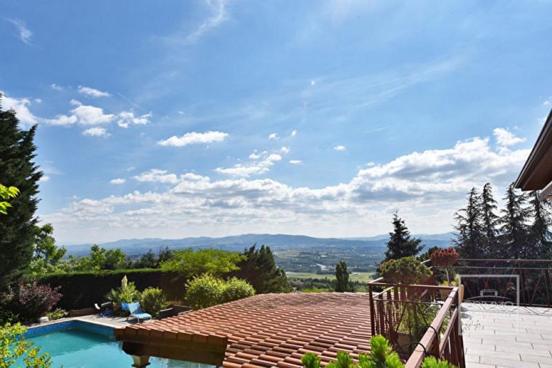 Vente de prestige maison / villa Limonest 880000€ - Photo 4