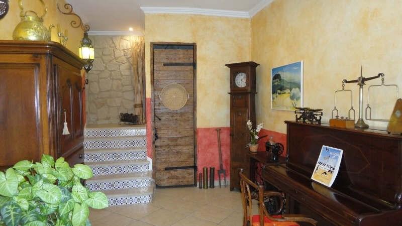 Sale house / villa St chamas 263000€ - Picture 4