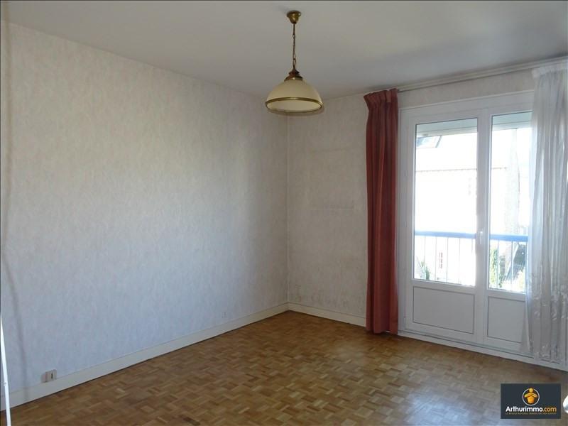 Vente appartement St brieuc 99045€ - Photo 5