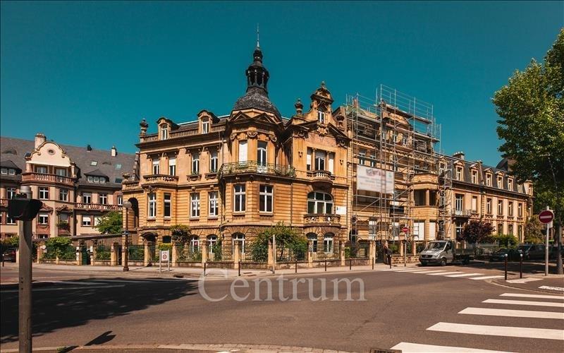 Verkoop van prestige  appartement Metz 790000€ - Foto 14