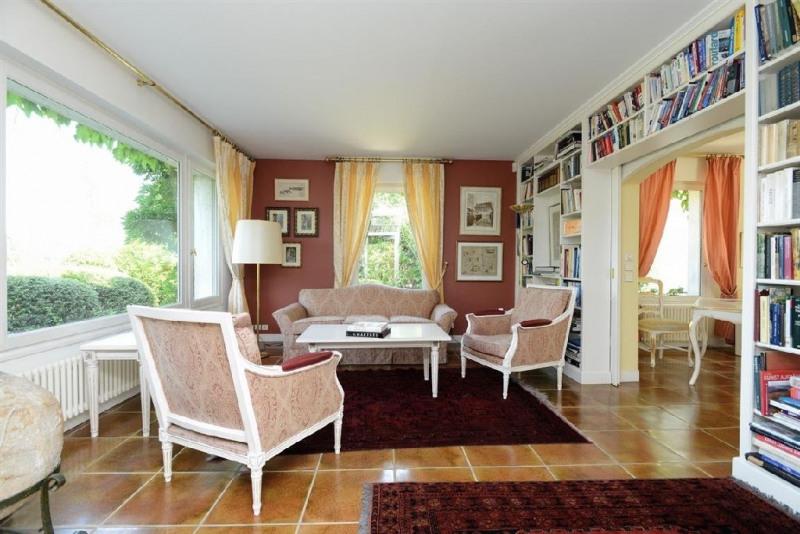 Sale house / villa Bois le roi 990000€ - Picture 3