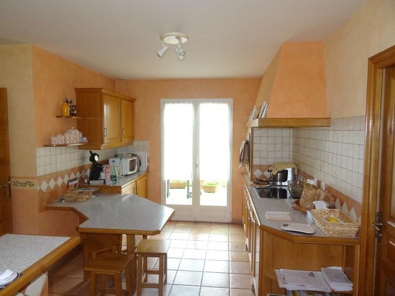 Vente maison / villa Romans-sur-isère 295000€ - Photo 5