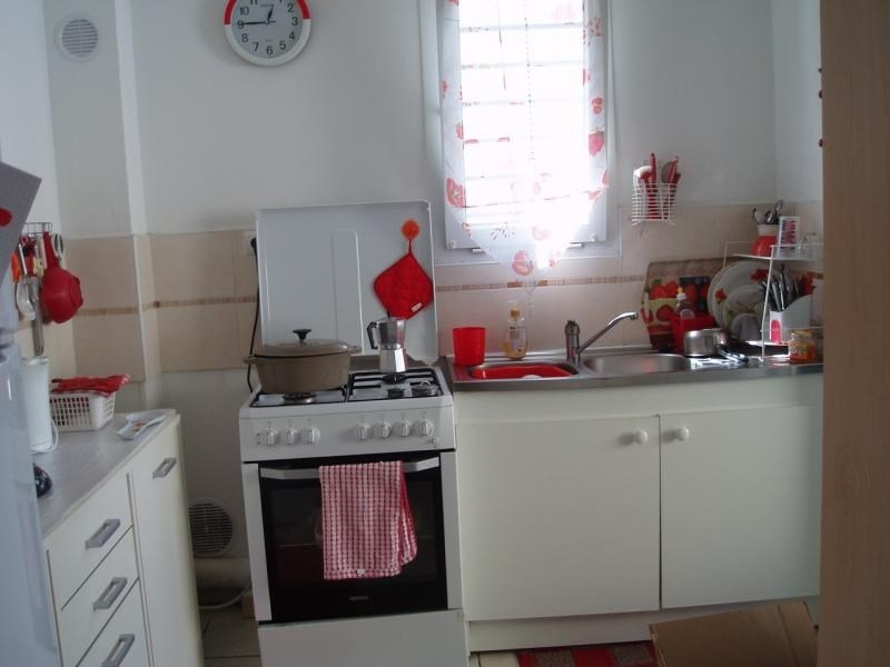 Sale apartment Le tampon 112000€ - Picture 6