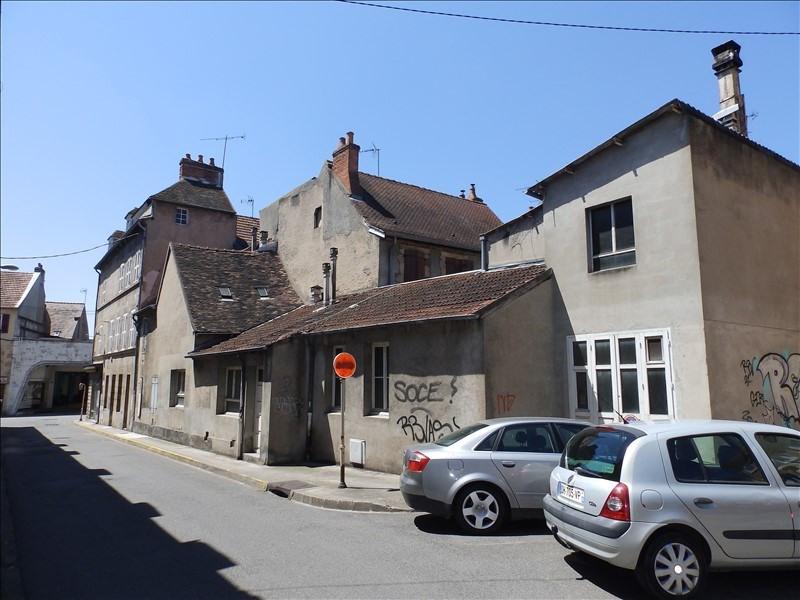 Vente immeuble Moulins 81000€ - Photo 2
