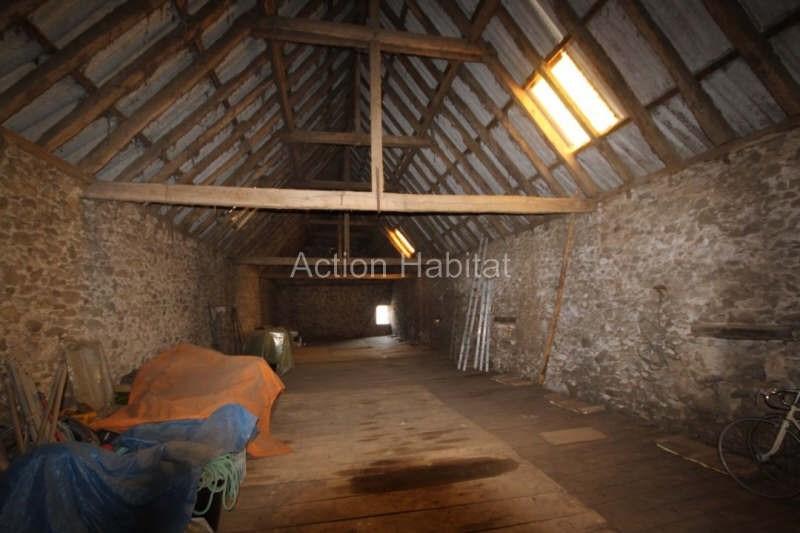 Sale house / villa Maleville 295000€ - Picture 9
