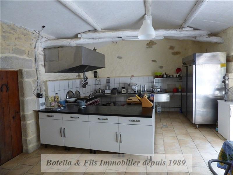 Verkauf von luxusobjekt haus Barjac 915000€ - Fotografie 18