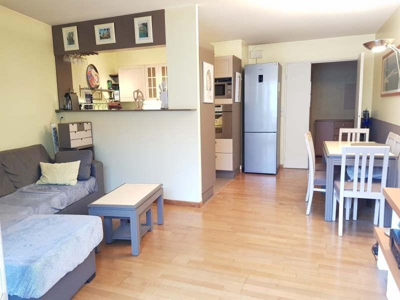 Vente appartement Sartrouville 284000€ - Photo 3