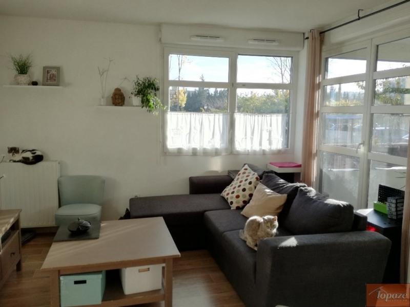 Vente appartement Ramonville-saint-agne 175000€ - Photo 1