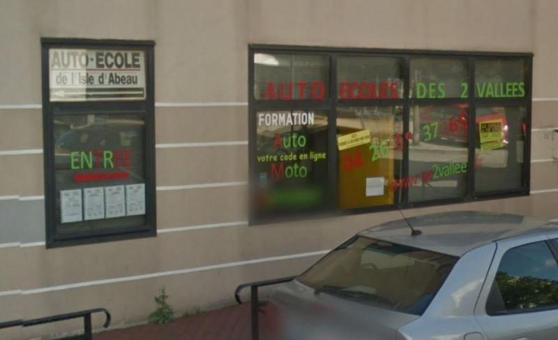 Location Boutique L'Isle-d'Abeau 0