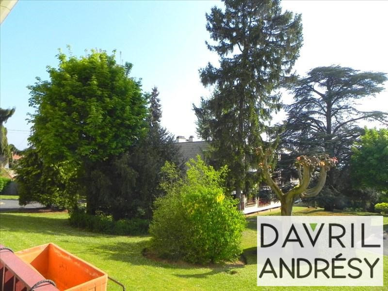 Sale apartment Andresy 215 000€ - Picture 4