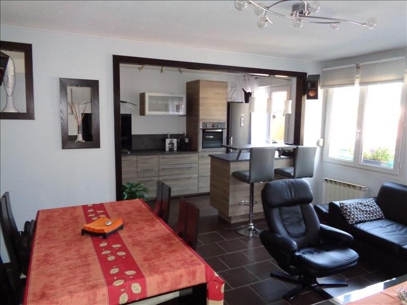Vente appartement Niederbronn les bains 144450€ - Photo 3