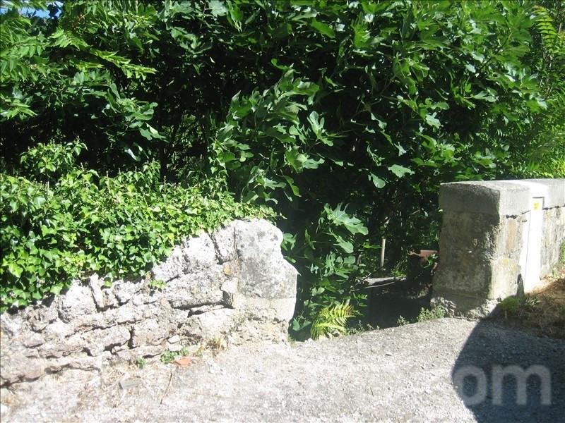 Vente terrain Soubes 45000€ - Photo 4