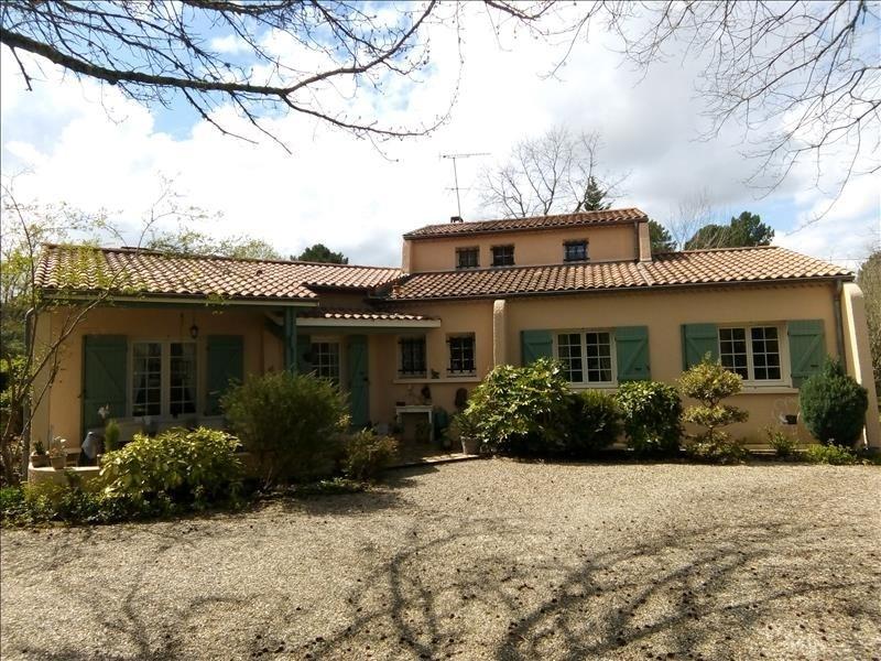 Verkoop  huis Langon 316900€ - Foto 2