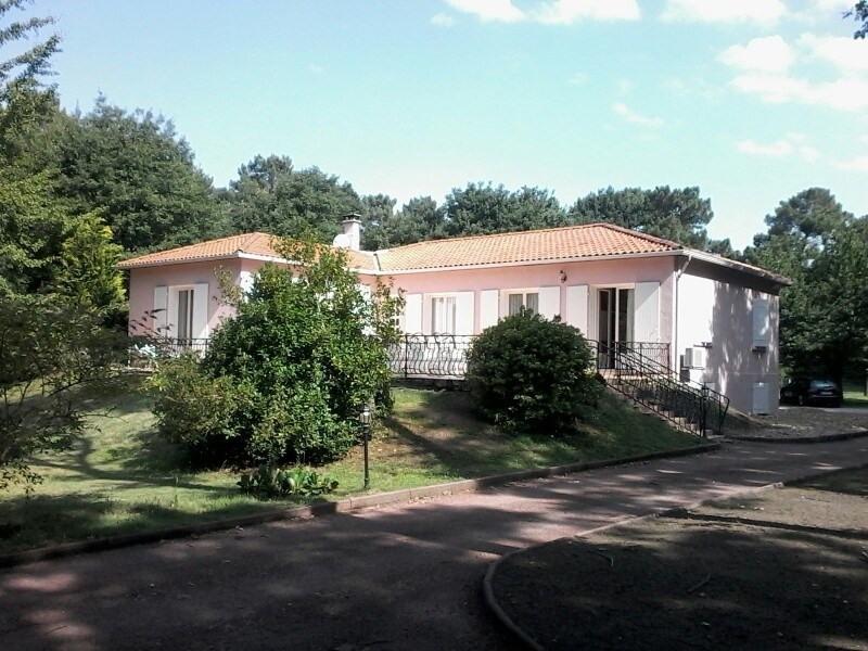 Vente maison / villa Saint sulpice de royan 499200€ - Photo 1
