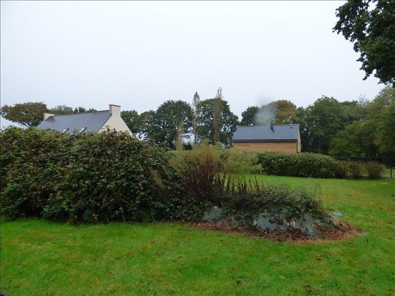 Sale house / villa Pluzunet 151900€ - Picture 10