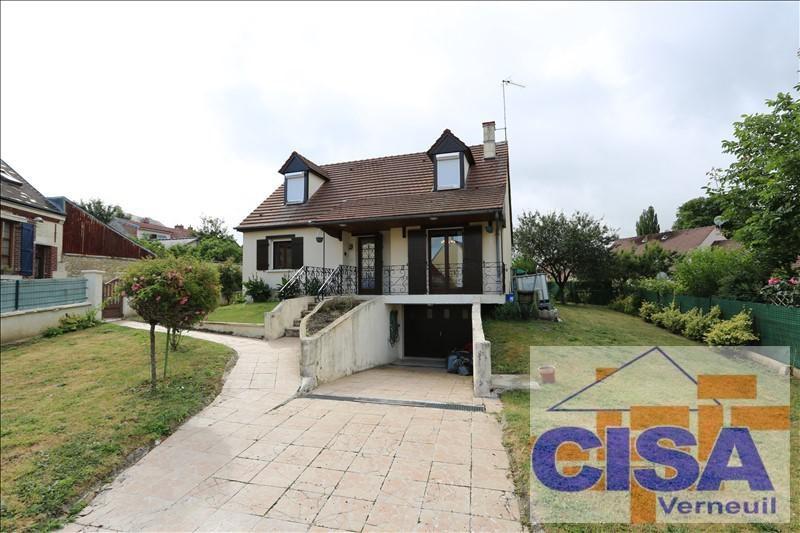 Vente maison / villa Liancourt 204000€ - Photo 1