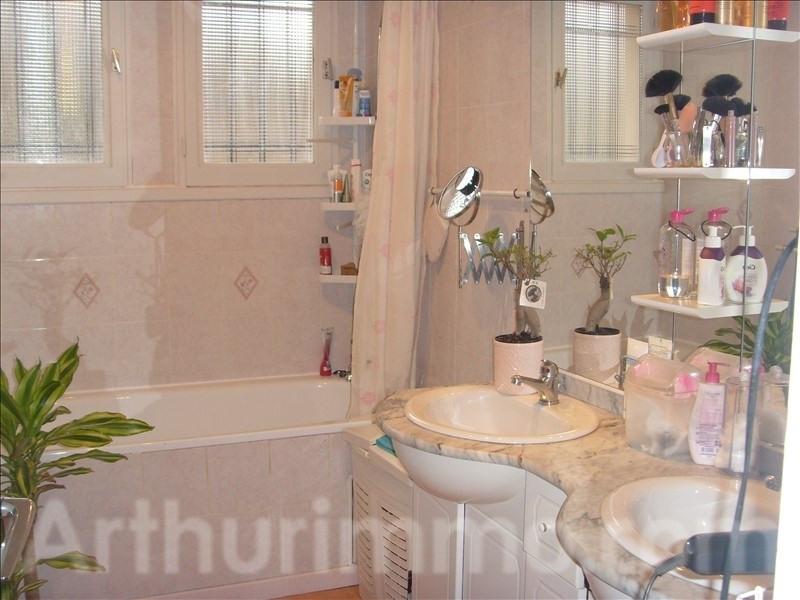Vente maison / villa St jean en royans 178000€ - Photo 7