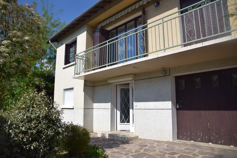 Vente maison / villa Le palais sur vienne 155000€ - Photo 1