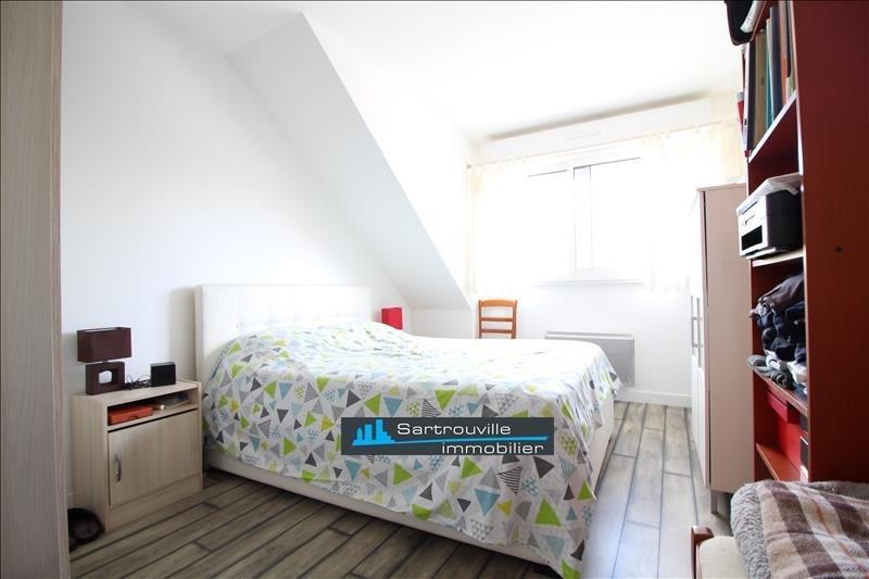 Revenda apartamento Sartrouville 193000€ - Fotografia 2