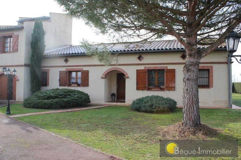 Vente maison / villa Mondonville 456000€ - Photo 4