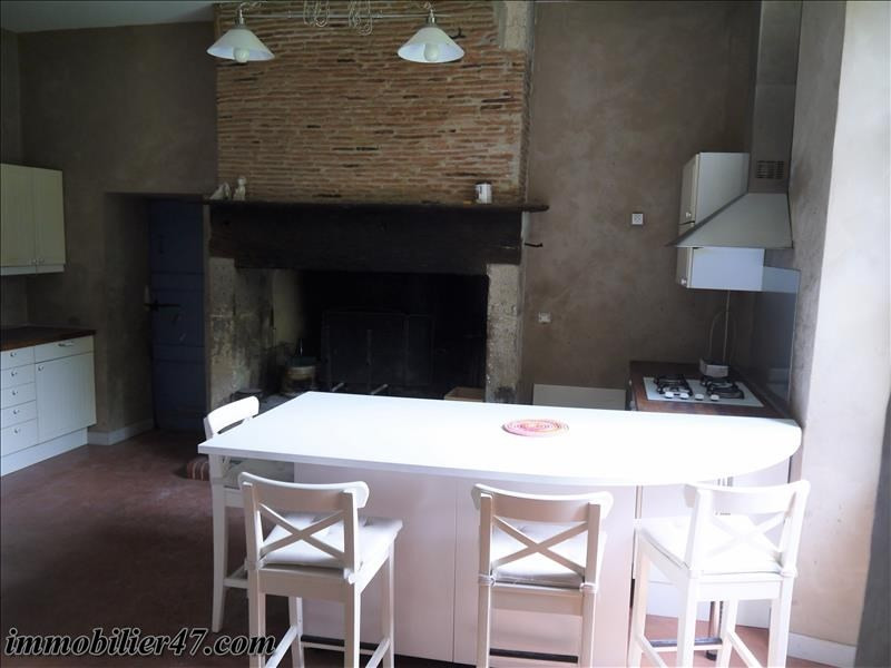 Sale house / villa Colayrac st cirq 268 000€ - Picture 5