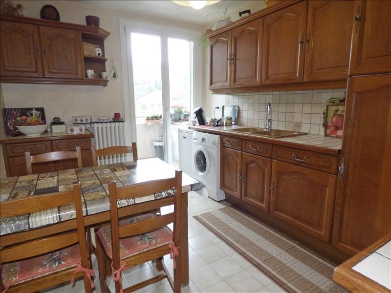Sale apartment Aix les bains 198000€ - Picture 5