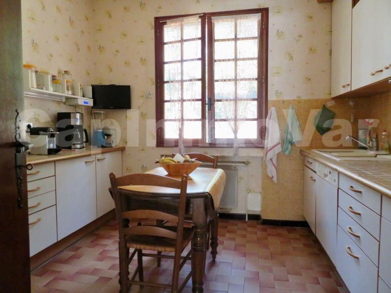 Deluxe sale house / villa Le castellet 595000€ - Picture 8