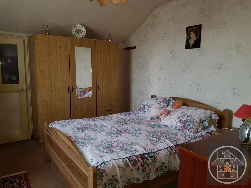 Vente maison / villa Thourotte 127000€ - Photo 3