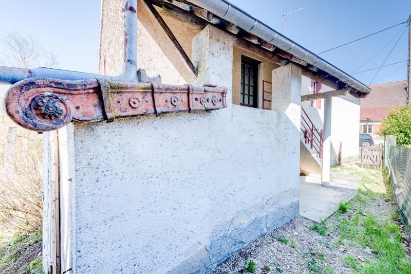 Sale house / villa Bussieres 147000€ - Picture 9