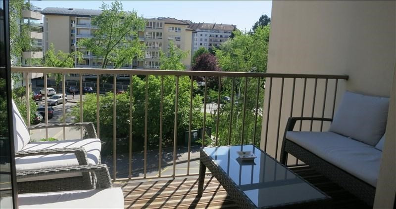 Vente appartement Annecy 385 000€ - Photo 1