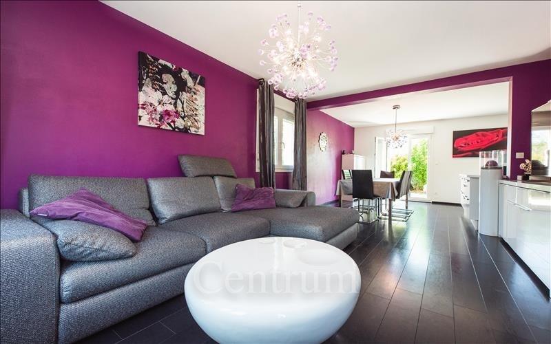 Продажa дом Metz 468000€ - Фото 8