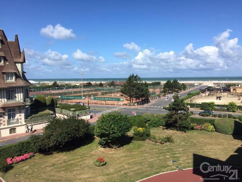Revenda residencial de prestígio apartamento Deauville 1200000€ - Fotografia 1