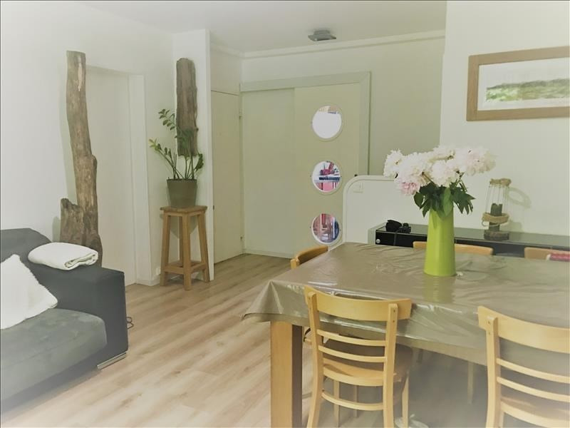 Sale apartment Billere 133900€ - Picture 2