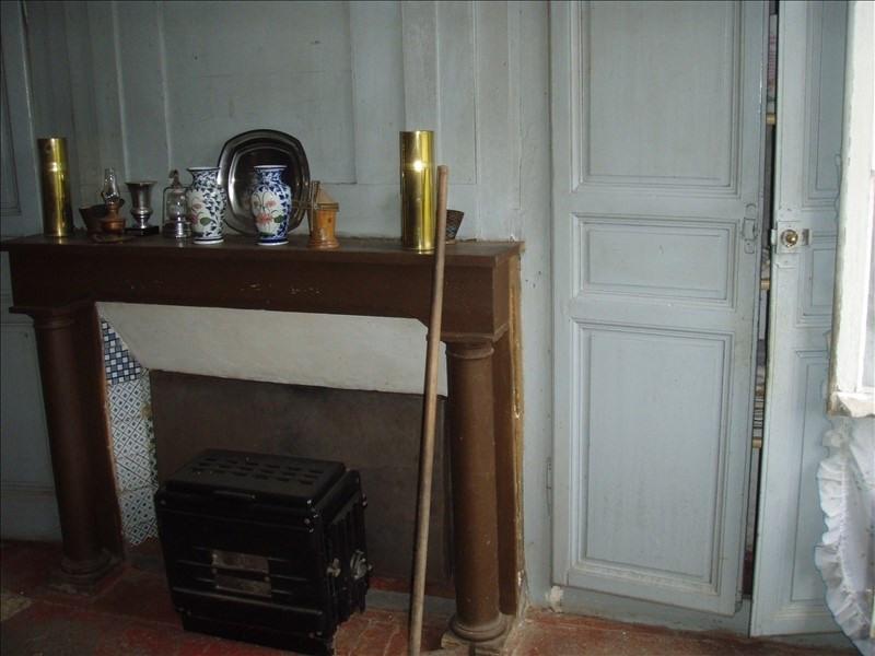 Venta  casa Gonneville sur honfleur 159000€ - Fotografía 3