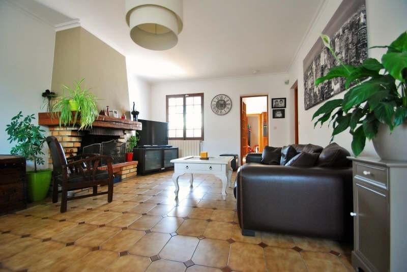 Vente maison / villa Houilles 425000€ - Photo 4