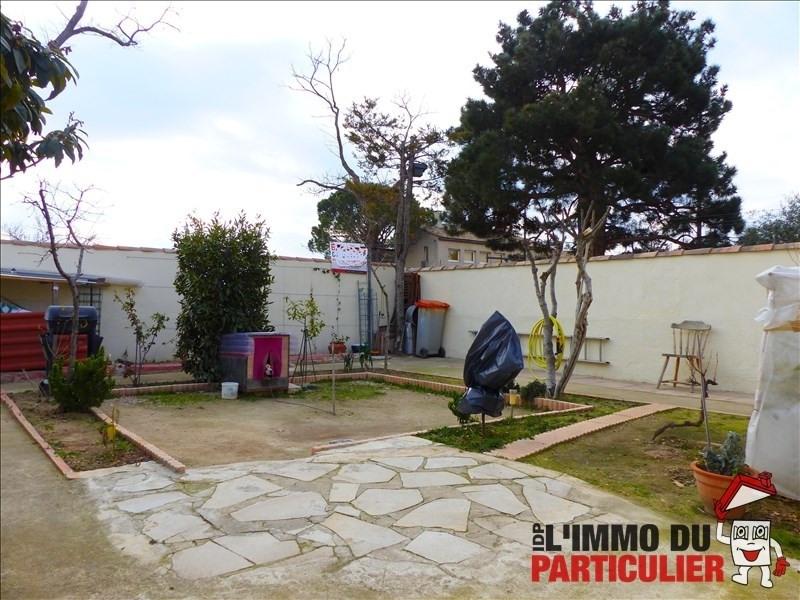 Vente maison / villa Vitrolles 270000€ - Photo 1