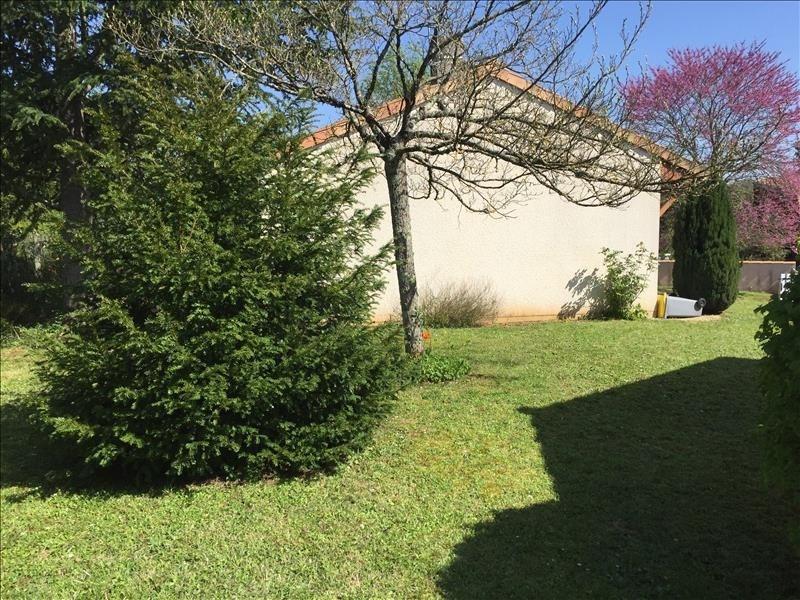 Vente maison / villa Poitiers 179000€ -  9