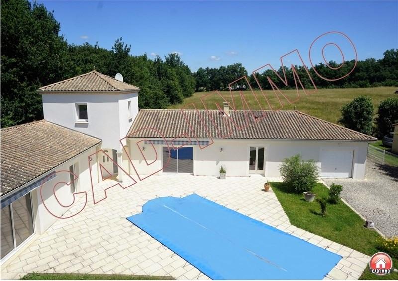 Sale house / villa Bergerac 399000€ - Picture 1