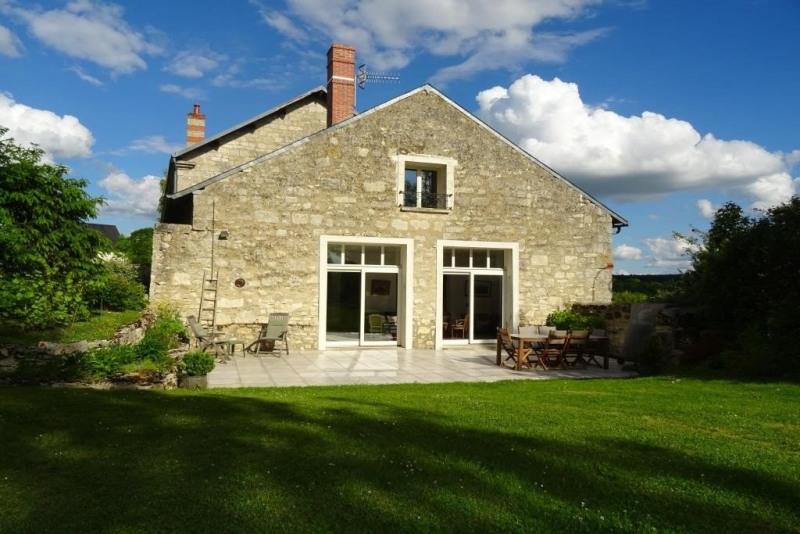 Sale house / villa Villers cotterets 399000€ - Picture 4